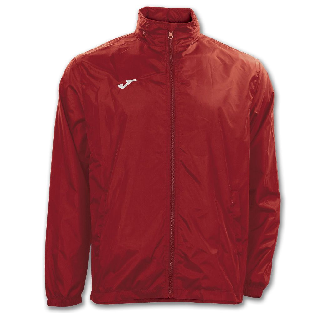 IRIS RAINJACKET MEN RED
